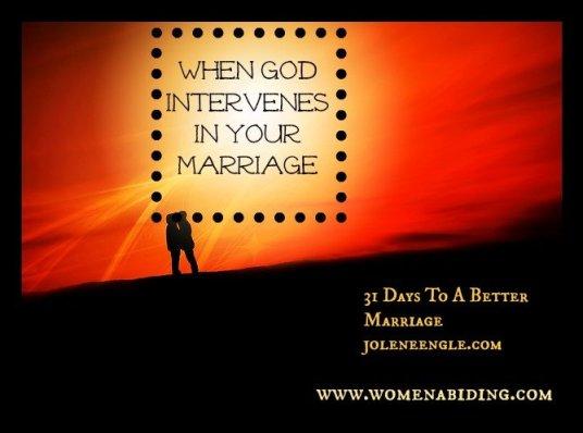 when-God-intervenes-in-your-marriage-1