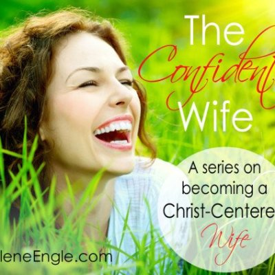 The Confident Wife