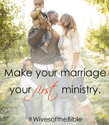 Marriage Principles #19 and #20