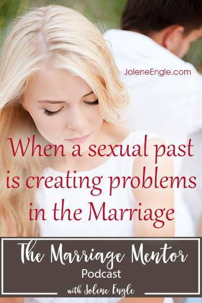 Forgiving wifes sexual past