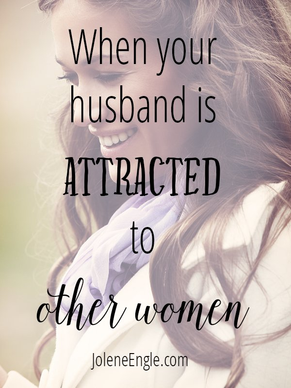 Sexually attracted to a married man