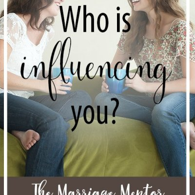 Who is Influencing You?