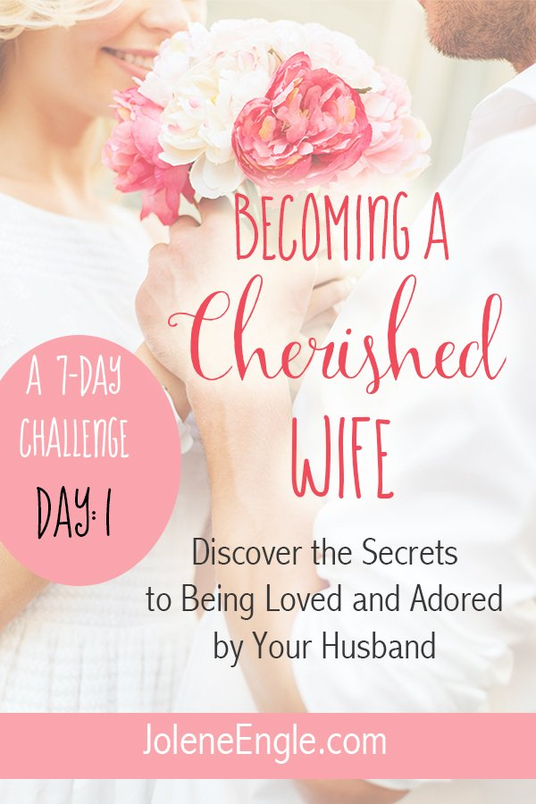Day 1: How to Change Your Marriage For the Better