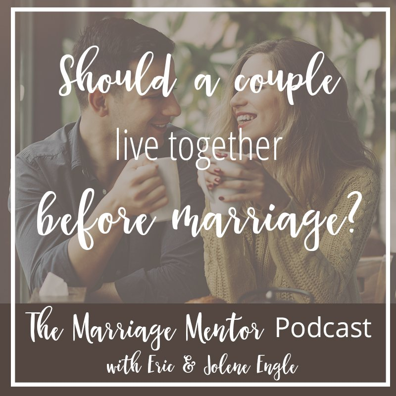 """a couple should live together before marriage essay Why every intelligent couple should live together before marriage  couple, you did not move in together  couples"""" live together before marriage."""