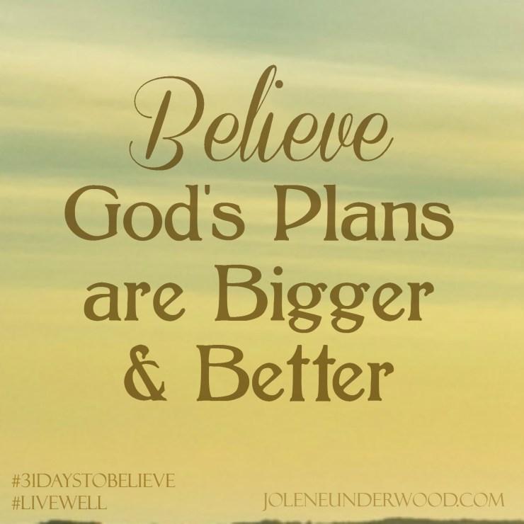 Believe Gods Plans Bigger Better #write31days #31DaystoBeleive Haiti Deaf Elderly Community