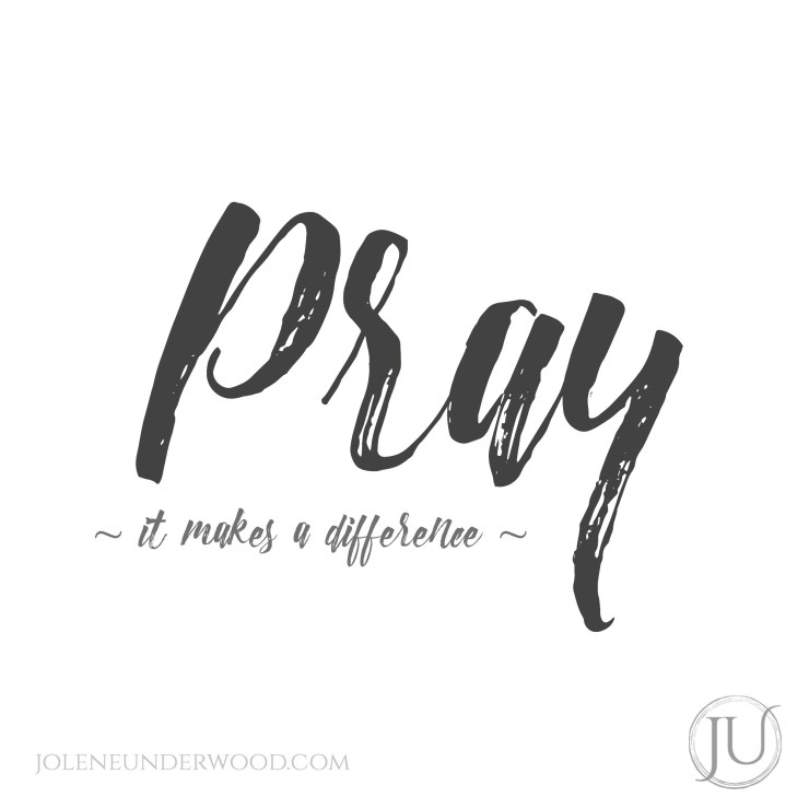 Yes, Prayer Makes A Difference. But Maybe Not the Way You Expect.