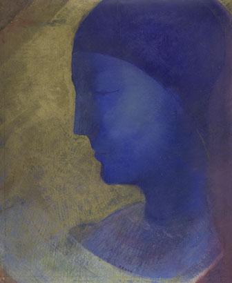 Odilon Redon : Prince du Rêve