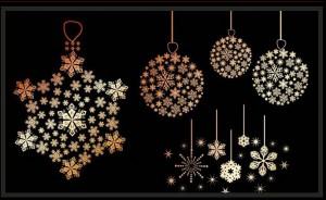 Les petits cadeaux de Noël 2013