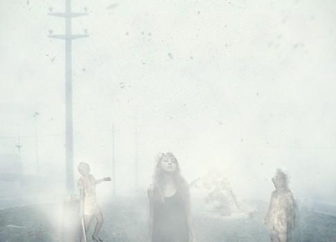 Tuto : réaliser une scene s'insiprant du flilm Silent Hill