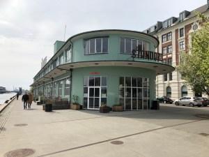 The Standard - Almanak à Copenhague