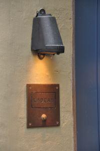 Restaurant Kadeau à Copenhague