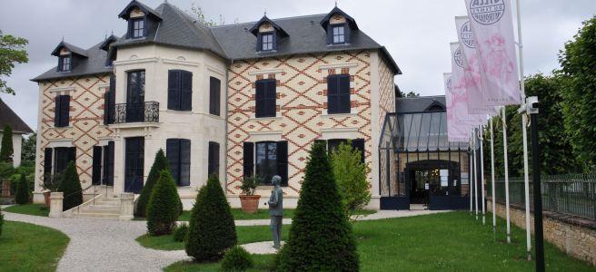 La Villa du Temps retrouvé ©Joli.Voyage