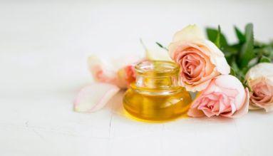 huile végétale de rose musquée, merveilleuse anti-rides