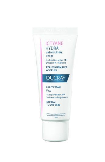 Tube Creme Ictyane Hydra legere 40ml