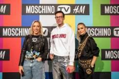 Lana Radnic, Danilo Drobnjak i Ivona Rauch