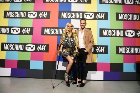 Maja Suput i Nenad Tatarinov