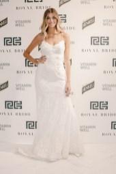 Royal Bride model 04
