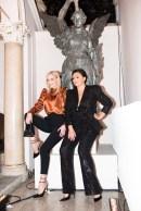 Jelena Rozga i Nina Badric