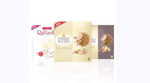 Kakva vijest! Sladoledi Raffaello i Ferrero Rocher uskoro stižu na naše tržište 2
