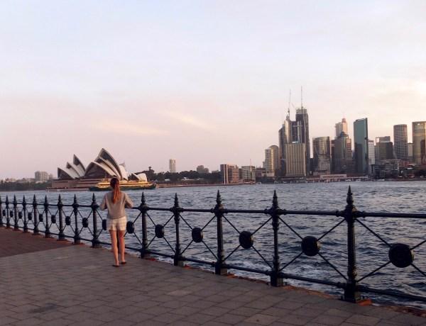 Les meilleures choses a faire a Sydney