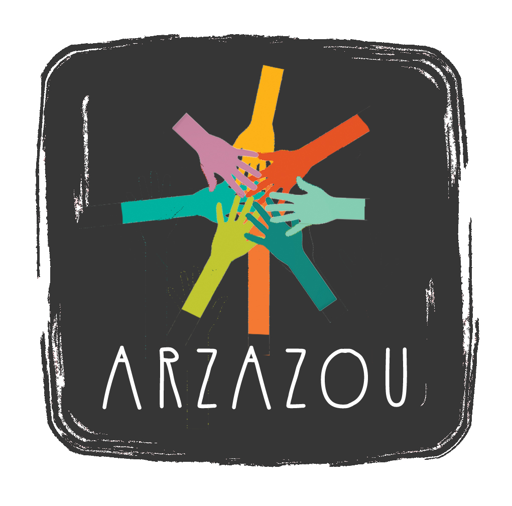 Logo de l'association Arzazou