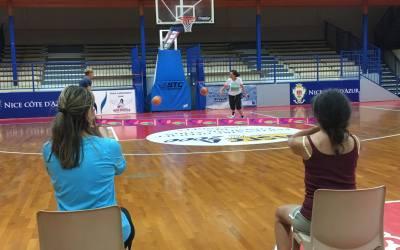 Cavigal Nice Basket 06