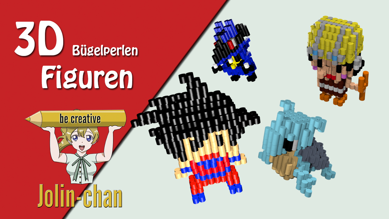 Pokemon Perler Bead Bugelperlen 3d Special Safari Tour Youtube
