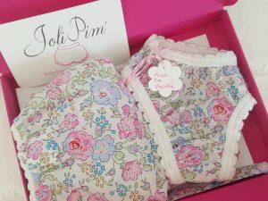 PimBox Felicité rose JoliPim'