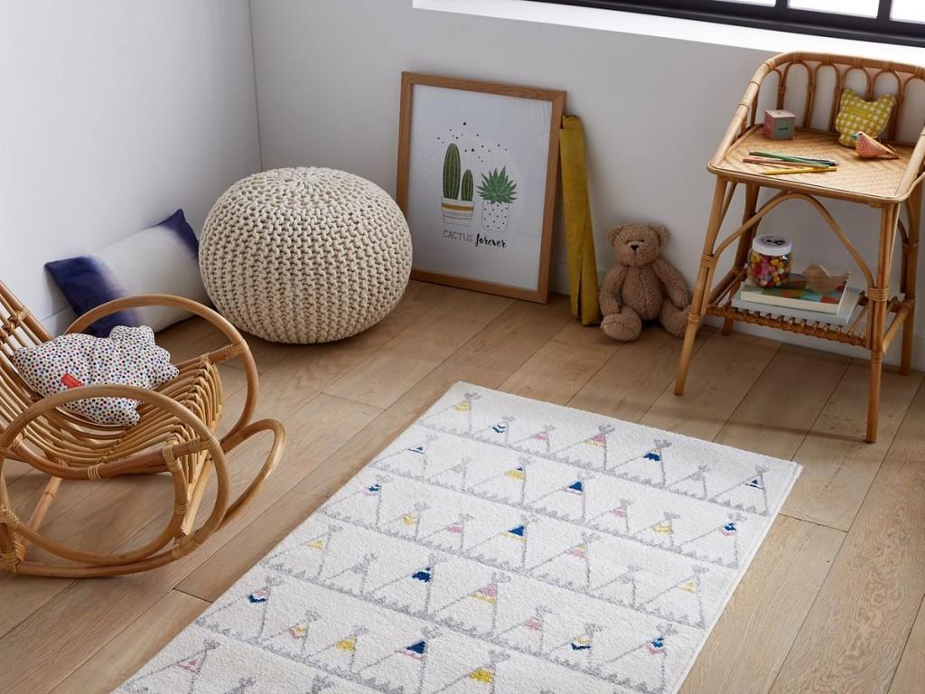 Tapis Pour Chambre De Petite Fille - Novocom.top