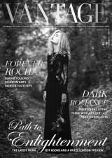 Vantage October 2013 Cover