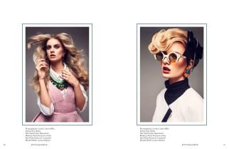 Jute magazine Volume X, June 2014 - Jolita Jewellery Interview