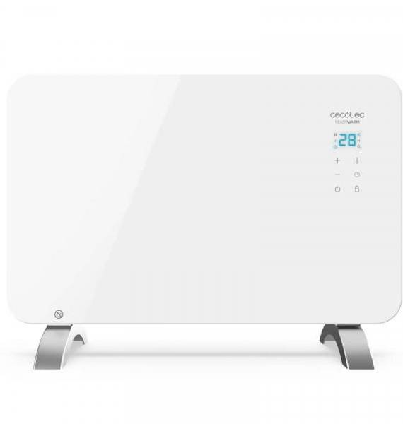 CONVECTOR READY WARM 6650 CRYSTAL CONNECTION