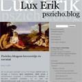 Álomfejtés tudományosan - Lux Erik Álomfejtő blogja