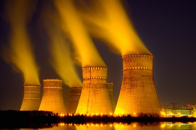 Kell-e nekünk nukleáris energia?