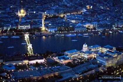 Budapesti este