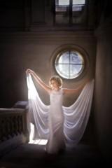 Esküvő külföldön - menyasszonyi ruha