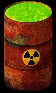 A sugárzás veszélyes lehet