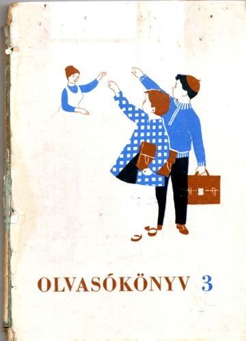 Tankönyv 1963-ból