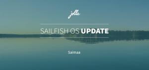 Sailfish OS 2.0.0 Saimaa