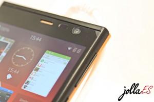 Sailfish OS Dual SIM
