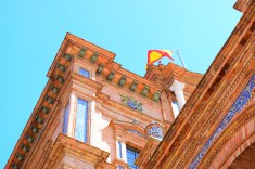 Place d'Espagne ©Manon Vanpeene