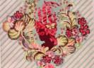 Tula Pink Parisville Needlepoint