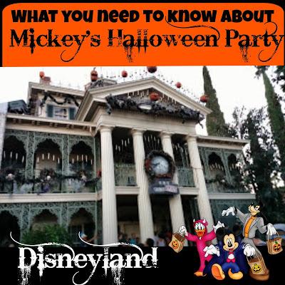 Mickey's Halloween Party Disneyland Jolly and Happy