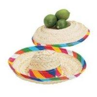 Mini Sombreros Mexican Hats