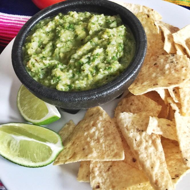 Easy Salsa Recipe Three Ways for a Cinco De Mayo Fiesta