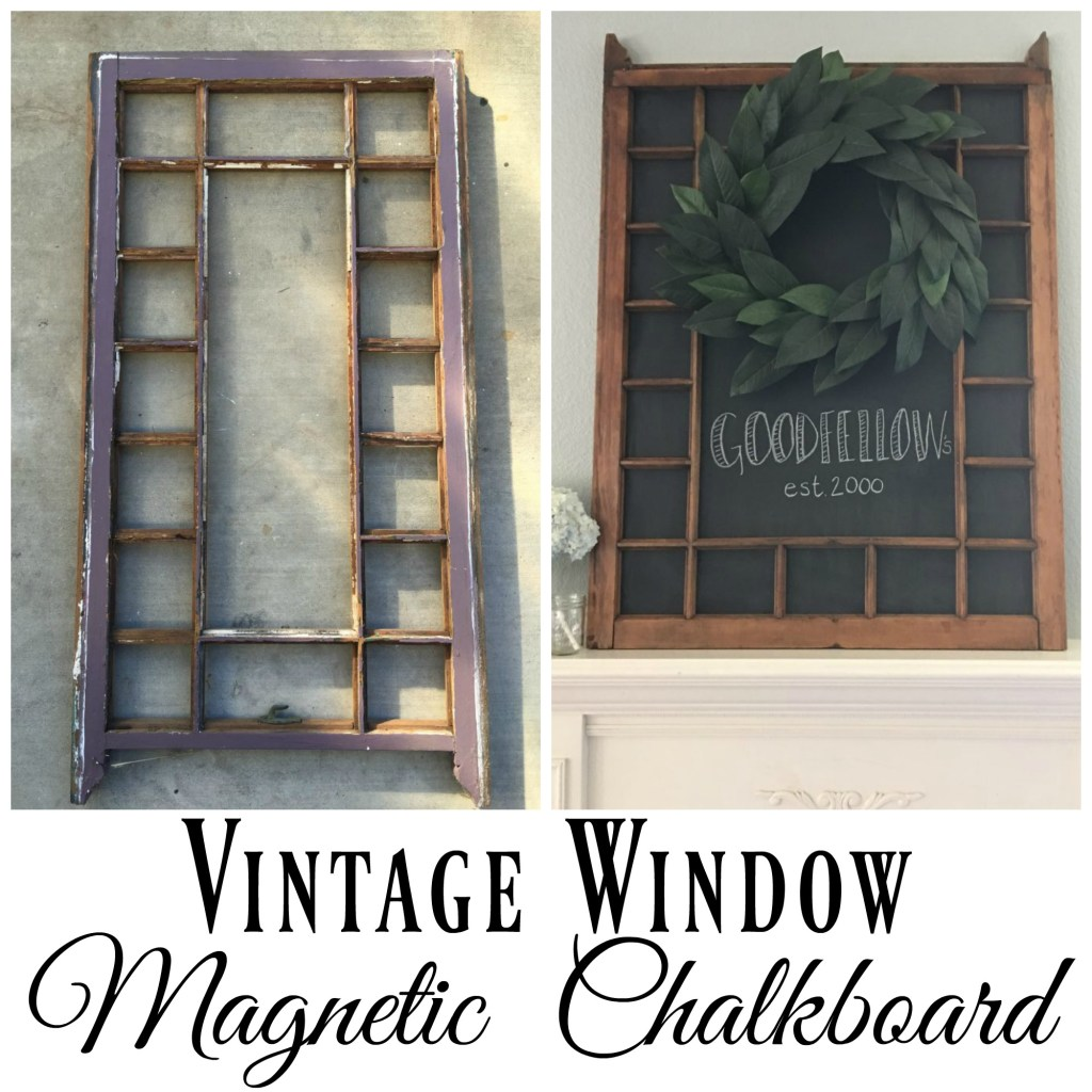 vintage-window-magentic-chalkboard-jolly-and-happy