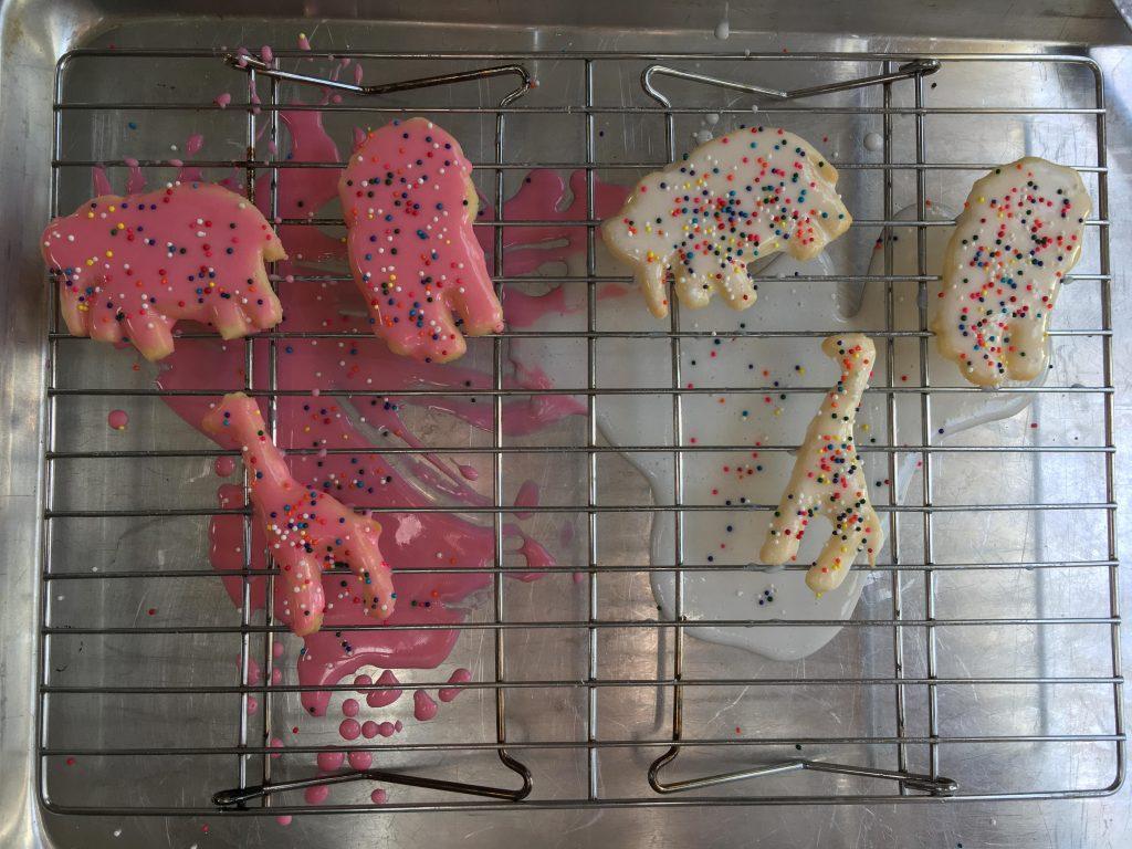 do it yourself circus animal cookies