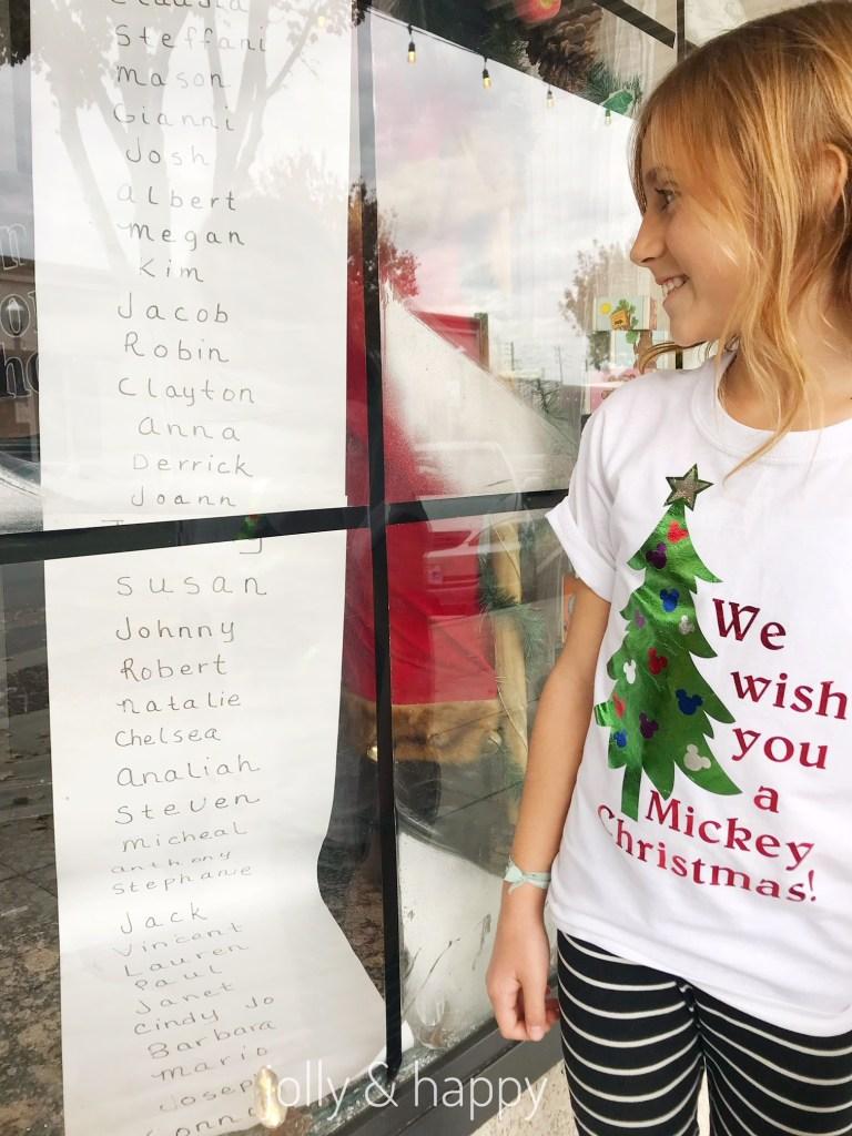 2d5015bc207cc9 mickey christmas shirt with circut