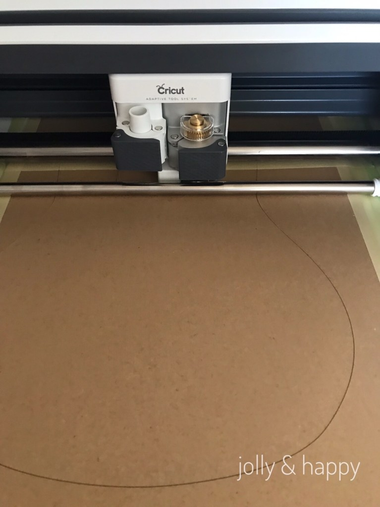 Use Cricut for DIY Halloween costumes