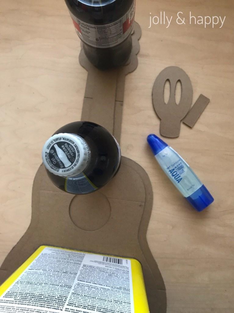 Diy Halloween crafts with Cricut